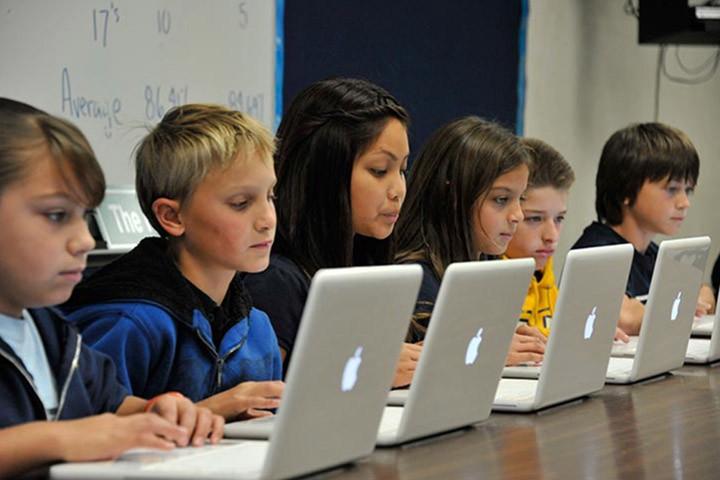 Dijital Teknoloji ve Eğitim