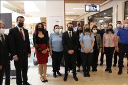 Bandırma Cumhuriyet Başsavcılığından kitap bağış kampanyası