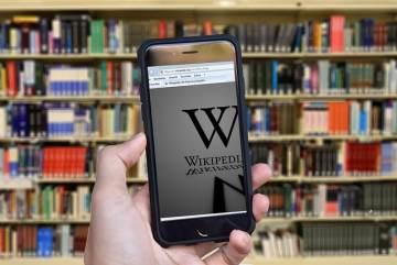 Vikipedi