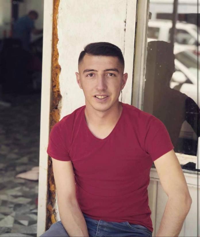 Pazarcık'lı Asker İntihar etti