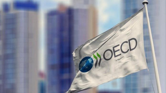 OECD ekonomilerinde tarihi gerileme