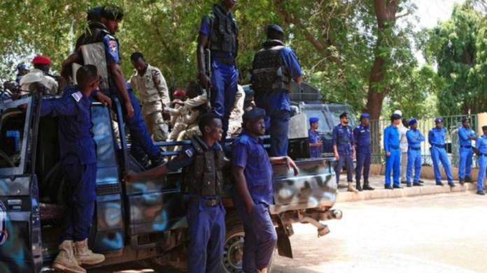 Sudan'da isyancı hareketlerle barış anlaşması