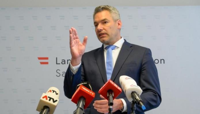 Viyana'da Türkiye adına çalıştığı iddia edilen bir ajan tespit edildi