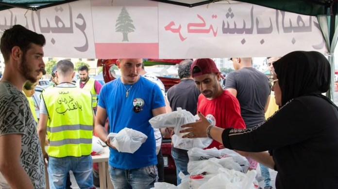 BM: Lübnanlıların yarısından fazlası gıda kıtlığı riski altında