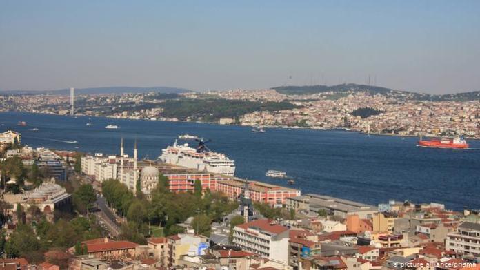 TMMOB: Kanal İstanbul'un ÇED'inde tutarsızlık var