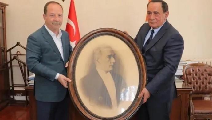 Gürkan'ın da yargılandığı davada sanıklara tahliye