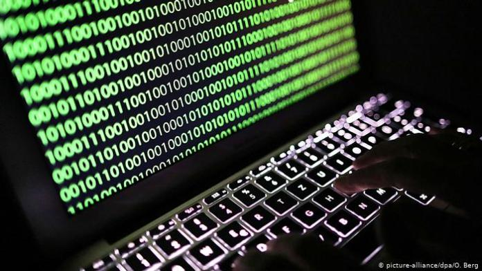 ABD'de yılın siber saldırısı