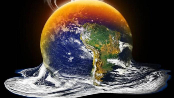 Küresel ısınma: Kritik eşik çok daha erken aşılabilir!
