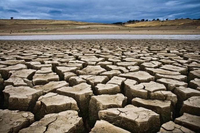 Su kıtlığı kapıda