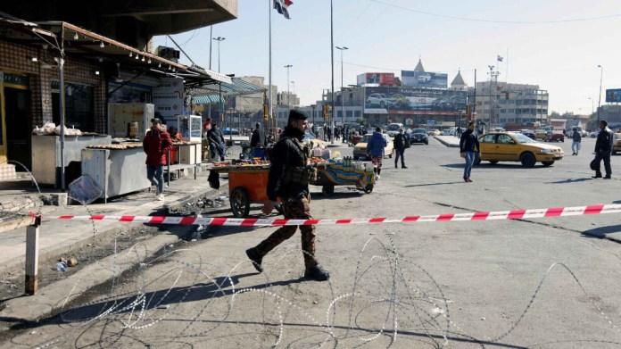 Tikrit'te DAİŞ saldırısı: 11 Haşdi Şabi üyesi öldürüldü
