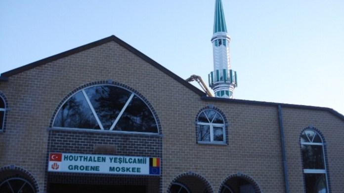 Belçika'dan Türk imama sınırdışı