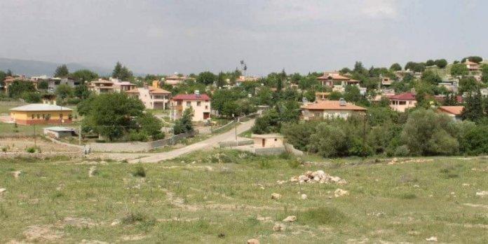 Maraş Pazarcık'a bağlı Maksutuşağı köyü karantinaya alındı
