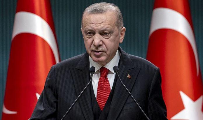 Erdoğan'dan kadınlara ve gençlere 'bilindik' sözler