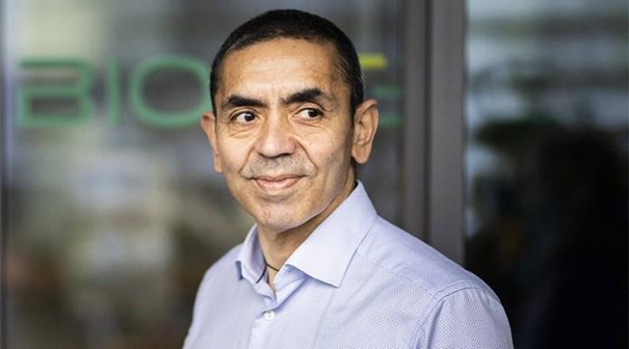 Prof. Dr. Uğur Şahin: Virüs gelecek 10 yıl için zorluk oluşturuyor