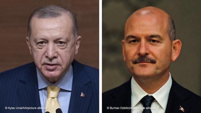Soylu Erdoğan'ı zora mı sokmak istiyor?