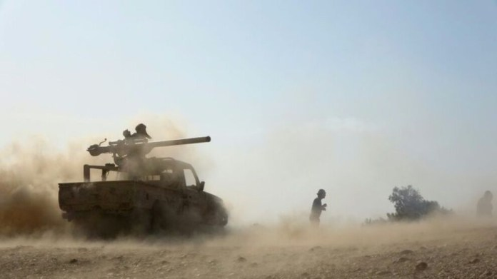 Yemen'deki çatışmalarda en az 50 ölü