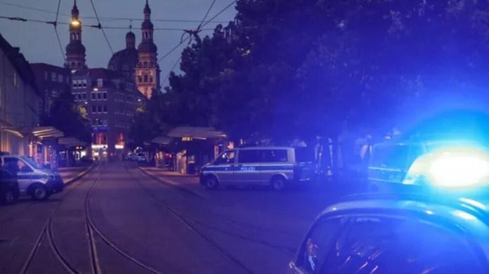 Almanya'da sinagoga saldırı tehdidi: Çok sayıda gözaltı
