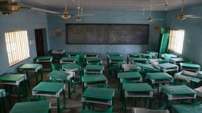 Nijerya'da 70'i aşkın öğrenci kaçırıldı