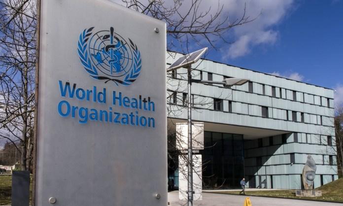 Dünya Sağlık Örgütü, Covid-19 Mu varyantına karşı uyardı!