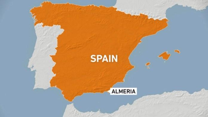 İspanya kıyılarında 8 göçmene ait ceset bulundu