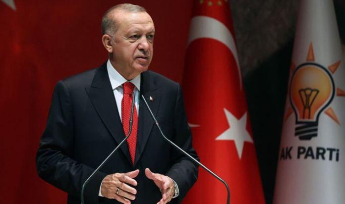 Erdoğan'ın adaylığında seçmenin dikkat çeken cevabı