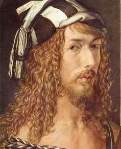 Albrecht-Dürer