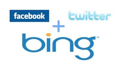 bing+facebook+twitter