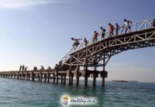 Open Trip Pulau Seribu