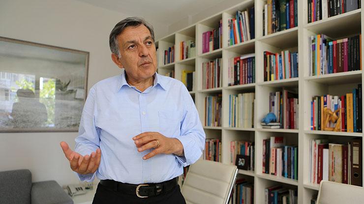 Konda Genel Müdürü: AK Parti dediğimiz mekanizma felç oldu