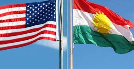 Amerika, kürt oluşumu ve Türkiye