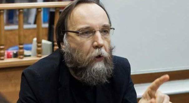 """Dugin: """"Abd, Irak'ı, Türkiye'yi, İran'ı ve Suriye'yi mahvetmek için kürtleri kullanıyor, kaybeden kürtler olacak"""""""