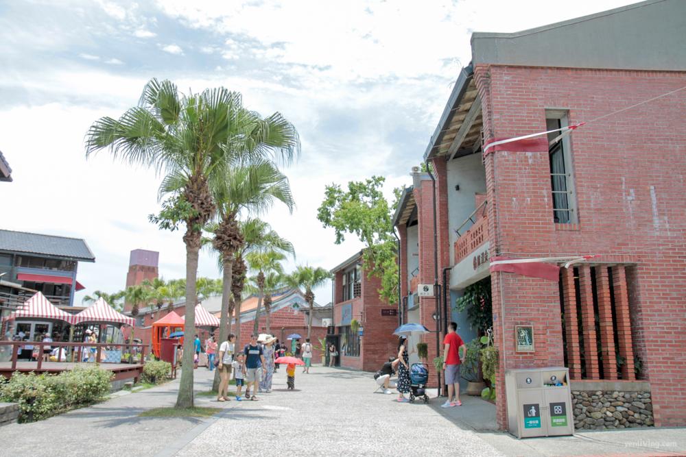 宜蘭傳藝中心