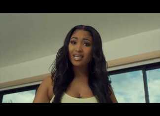 Shenseea – The Sidechick Song Official video