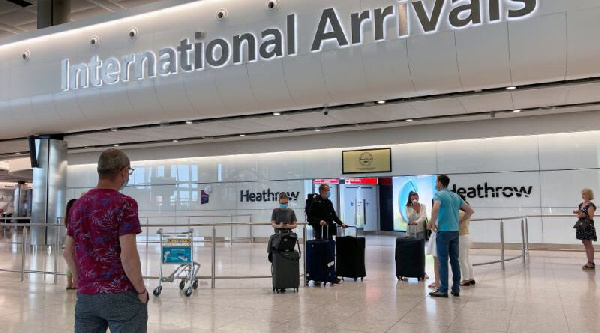 Ghana, Nigeria excluded from list of travellers permitted to enter Europe from July 1