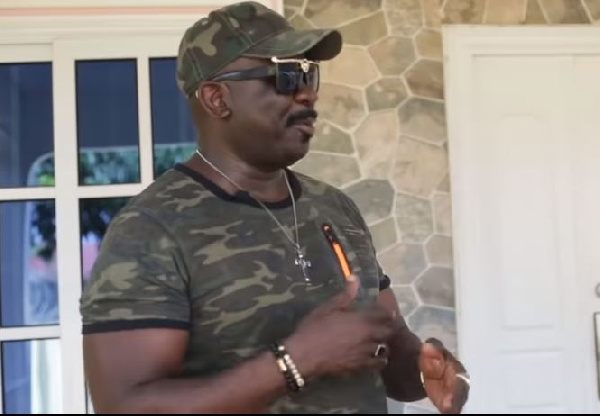 I will never venture into politics – Koo Fori vows and explains why