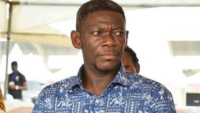 Agya Koo Brags No Actor Is Better Than Him - Read To Know Why