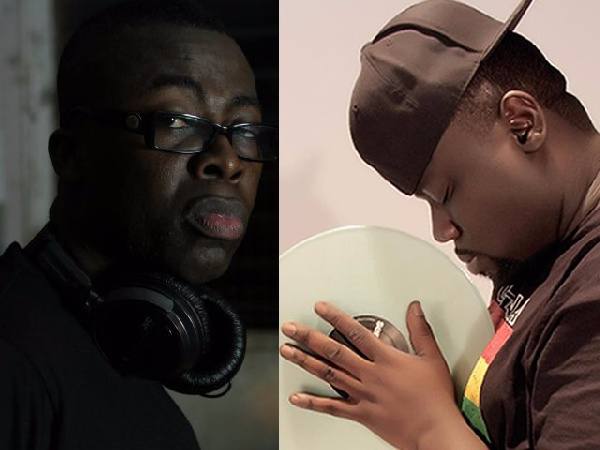 DJ Black to battle Andy Dosty at Ghana DJ Awards