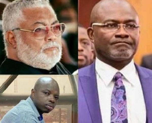 Ghana's 8 most controversial politicians of all time