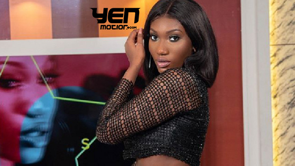 I'm the Black Panther of Ghana music - Wendy Shay brags again