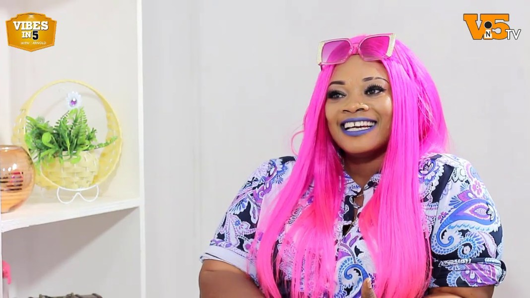 I turn into a fish at night to visit my spiritual family - Woman narrates