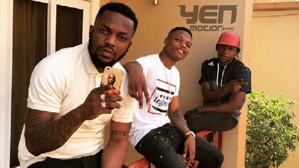 Omar Sterling Confesses About His Love For Money