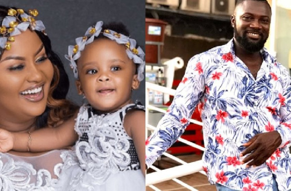 It's wrong for McBrown to open social media account for her child – Radio presenter