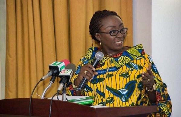 Ghana card registration ongoing at some polling stations in the Volta Region – Dzifa Gomashie