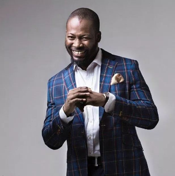 Don't be motivated by the fancy dresses of celebs - Adjetey Anang to new talents