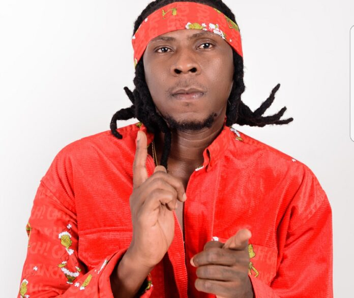 Mugeez leads music producer Zodivc on in new song 'Kunta Kinte'