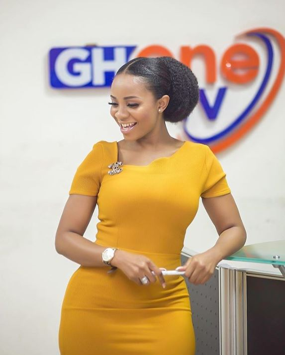 Serwaa Amihere defends question she asked Kojo Oppong Nkrumah