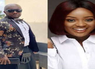 Check Out Why Osebo wants to marry Jackie Appiah