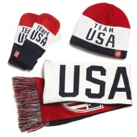 Old Navy Team USA Collection: Winter Knit Mittens, Hats ...