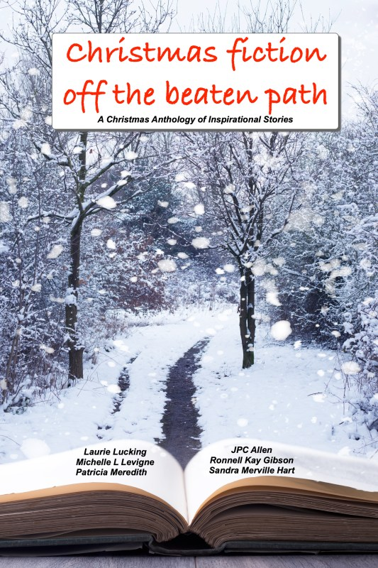 Christmas Fiction Off the Beaten Path