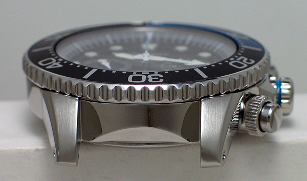 Seiko Solar Chronograph Diver - SSC017P (6/6)
